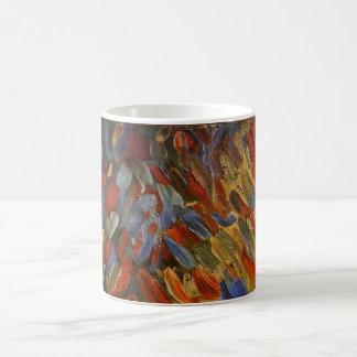 Van Gogh; 14th of July Celebration in Paris Classic White Coffee Mug