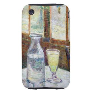 Van Gogh Absinthe Tough iPhone 3 Cases