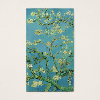 Van Gogh | Almond Blossom | 1890 Business Card
