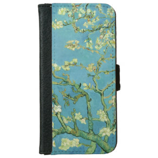 Van Gogh | Almond Blossom | 1890 iPhone 6/6s Wallet Case