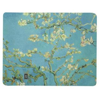 Van Gogh | Almond Blossom | 1890 Journal