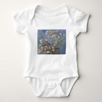 Van Gogh Almond Blossom Baby Bodysuit