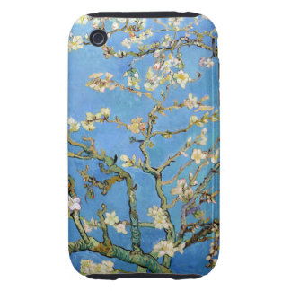 Van Gogh Almond Blossom Tough iPhone 3 Cases