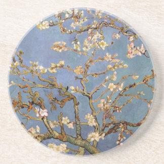 Van Gogh Almond Blossom Coaster