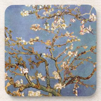 Van Gogh Almond Blossom Drink Coasters