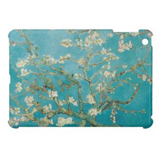 van gogh almond blossoms iPad mini cases
