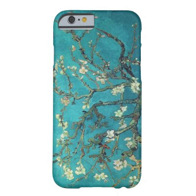 Van Gogh Almond Blossoms iPhone 6 case iPhone 6 Case