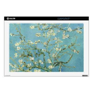 Van Gogh Almond Blossoms Laptop Skins