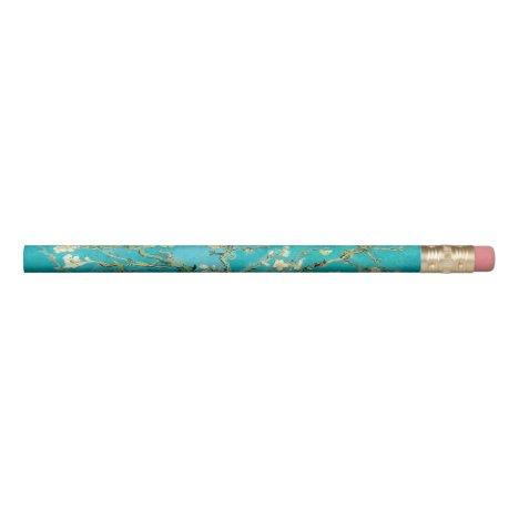 Van Gogh Almond Blossoms Pencil
