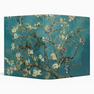 Van Gogh Almond Branches in Bloom Binders