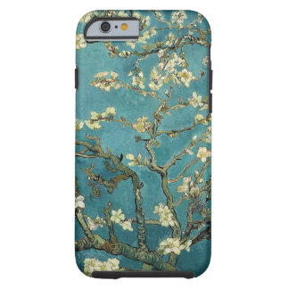 Van Gogh Almond Branches In Bloom Tough iPhone 6 Case