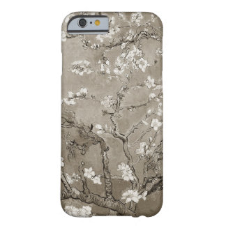 Van Gogh Almond Branches In Bloom Barely There iPhone 6 Case