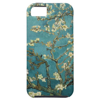 Van Gogh Almond Branches In Bloom iPhone 5 Cases
