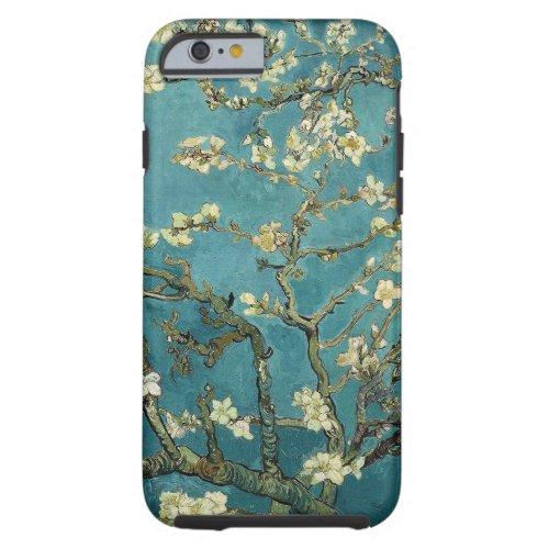 Van Gogh Almond Branches In Bloom Phone Case