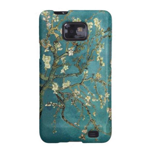 Van Gogh Almond Branches In Bloom Galaxy SII Case