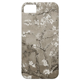 Van Gogh Almond Branches In Bloom iPhone SE/5/5s Case