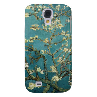 Van Gogh Almond Branches In Bloom Samsung Galaxy S4 Cover