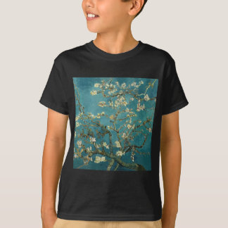 Van Gogh Almond Branches In Bloom T-Shirt