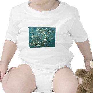 Van Gogh Almond Branches in Bloom Tee Shirt
