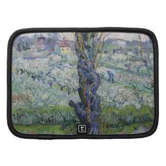 Van Gogh Art Planners
