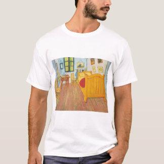 van Gogh - Bedroom in Arles (1889) T-Shirt
