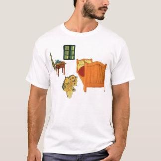Van Gogh Bedroom T Shirt