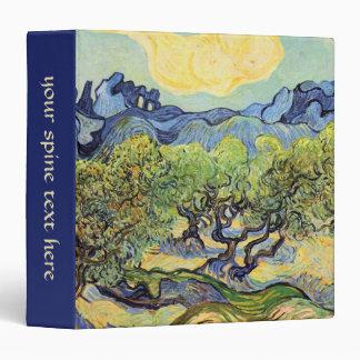 Van Gogh Binder