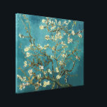 """Van Gogh - Blossoming Almond Tree Canvas Print<br><div class=""""desc"""">Blossoming Almond Tree is one of the most famous painting by Vincent Van Gogh. Here is the top quality image resolution that makes a lot of really awesome Van Gogh gifts. Check out some related products from our store that feature this image and you&#39;ll surely find a wonderful gift for...</div>"""