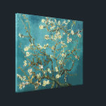 "Van Gogh - Blossoming Almond Tree Canvas Print<br><div class=""desc"">Blossoming Almond Tree is one of the most famous painting by Vincent Van Gogh. Here is the top quality image resolution that makes a lot of really awesome Van Gogh gifts. Check out some related products from our store that feature this image and you&#39;ll surely find a wonderful gift for...</div>"
