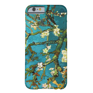 Van Gogh Blossoming Almond Tree (F671) Fine Art Barely There iPhone 6 Case