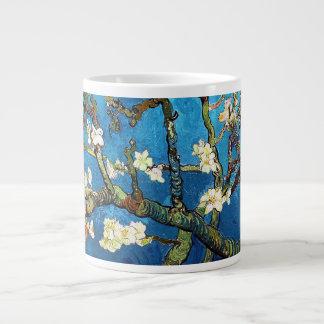 Van Gogh Blossoming Almond Tree Fine Art 20 Oz Large Ceramic Coffee Mug