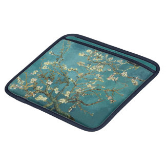 Van Gogh - Blossoming Almond Tree iPad Sleeves