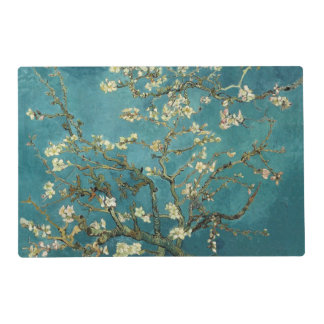 Van Gogh - Blossoming Almond Tree Placemat
