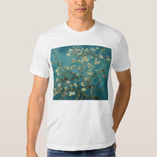 Van Gogh - Blossoming Almond Tree Shirt