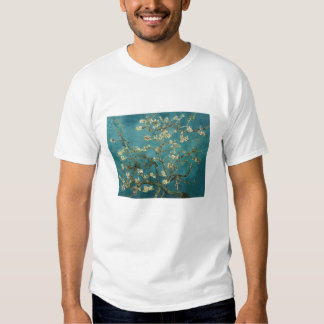 Van Gogh Blossoming Almond Tree Shirt
