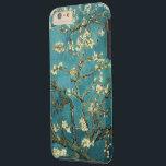 "Van Gogh Blossoming Almond Tree Vintage Tough iPhone 6 Plus Case<br><div class=""desc"">Blossoming Almond Tree Vintage iPhone 6 case.  Almond Blossom is a fine art painting by Vincent van Gogh.</div>"