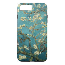 Van Gogh Blossoming Almond Tree Vintage iPhone 8 Plus/7 Plus Case