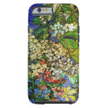 Van Gogh Blossoming Chestnut Branches (F727) iPhone 6 Case
