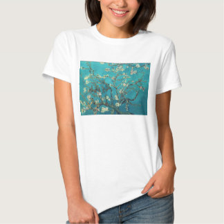 Van Gogh Branches With Almond Blossom Tee Shirt