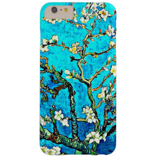 Van Gogh - Branches with Almond Blossoms Barely There iPhone 6 Plus Case