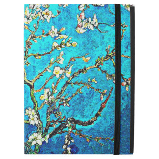 "Van Gogh - Branches with Almond Blossoms iPad Pro 12.9"" Case"