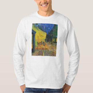 Van Gogh | Cafe Terrace at Night | 1888 T-Shirt