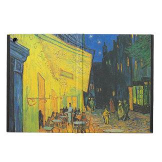 Van Gogh Cafe Terrace at Night iPad Air Cover
