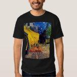 Van Gogh - Cafe Terrace At Night T-Shirt
