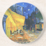 Van Gogh Cafe Terrace Coaster