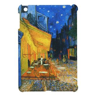 Van Gogh Café Terrace iPad Mini Case