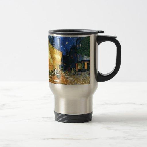 Van Gogh Cafe Terrace Coffee Mug
