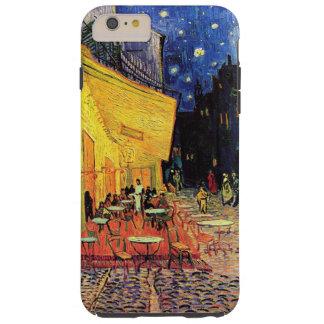Van Gogh Cafe Terrace on Place du Forum, Fine Art Tough iPhone 6 Plus Case