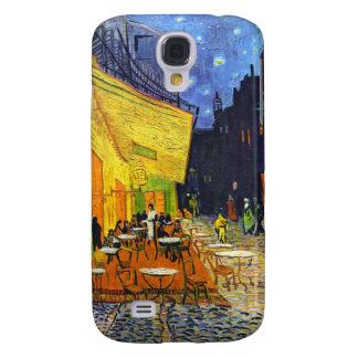 Van Gogh Cafe Terrace Samsung Galaxy S4 Case