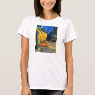 Van Gogh Café Terrace T-shirt